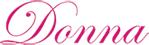 Donna Blog